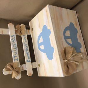 Keepsake Baby Boxes